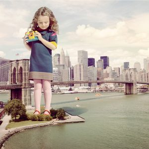 Little New York/Cookie Magazine
